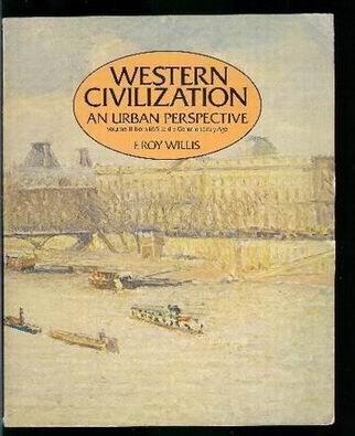 9780669614084: Western civilization: An urban perspective Volume 3