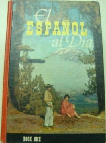 9780669828344: EL ESPANOL AL DIA BOOK 1