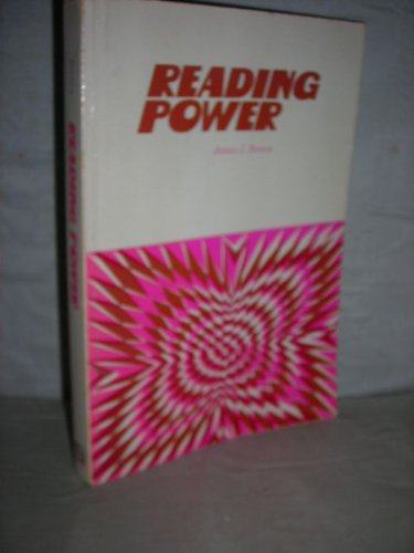 9780669855715: Reading Power