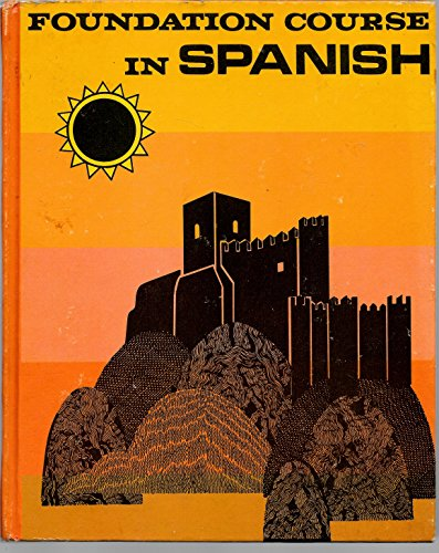 9780669864137: Foundation course in Spanish (Spanish Edition)