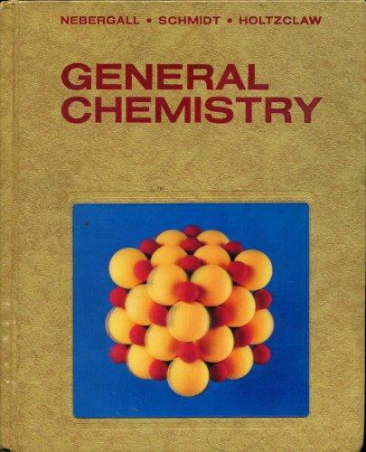 9780669913637: General chemistry