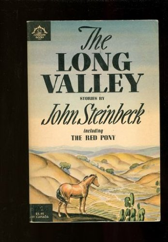 9780670000012: The Long Valley