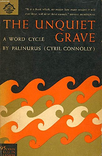 9780670000227: The Unquiet Grave: A Word Cycle