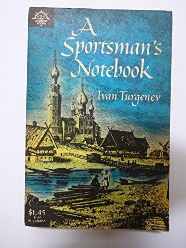 9780670000241: Sportsman's Notebook