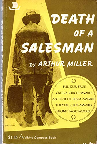 Death of a Salesman: Arthur Miller