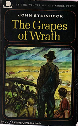 the grapes of wrath connections to