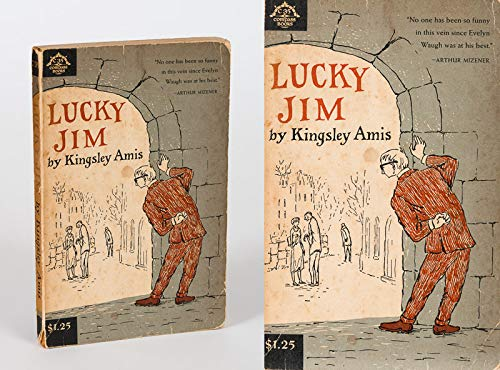 Lucky Jim: Kingsley Amis