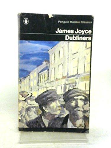 Dubliners: James Joyce