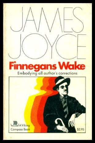 9780670000456: Finnegans Wake