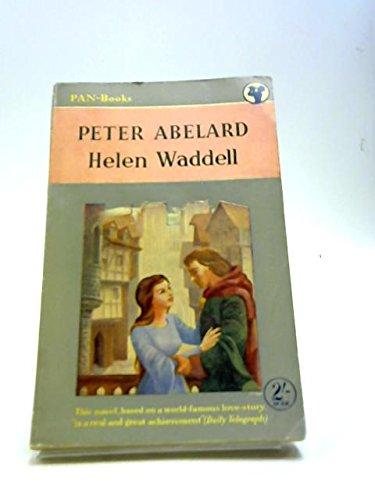 9780670000517: Peter Abelard
