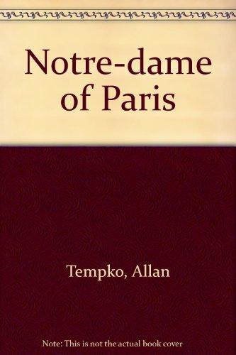 9780670000579: Notre-dame of Paris