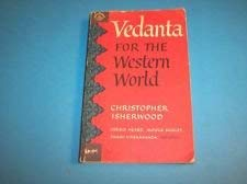 9780670000647: Vedanta for the Western World