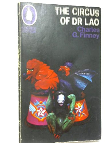 The Circus of Dr. Lao (0670000825) by Charles G. Finney