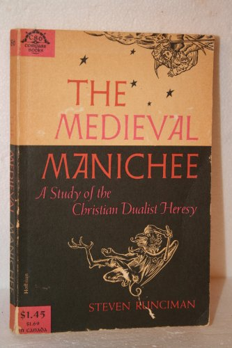 9780670000869: Medieval Manichee