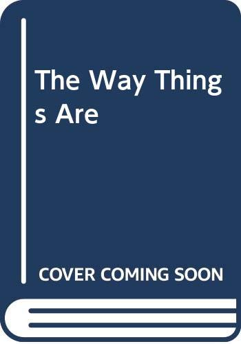 9780670000920: The Way Things Are