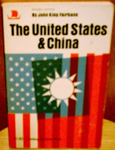 9780670001088: Title: The United States and China