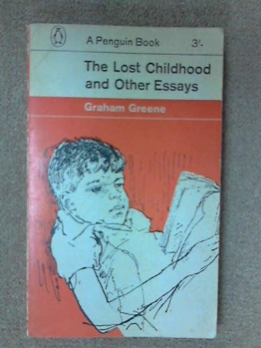 9780670001163: Lost Childhood and Other Stories