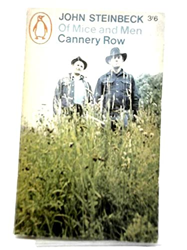 9780670001255: Of Mice and Men