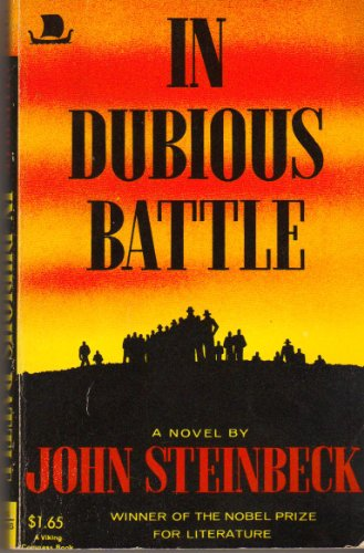 In Dubious Battle: Steinbeck, John