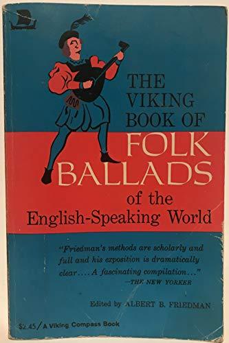 9780670001361: Folk Ballads