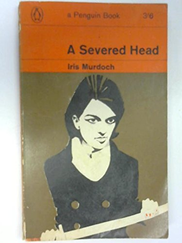 a severed head by iris murdoch essay It is testament to iris murdoch's power as a novelist that a severed head is a gripping and enjoyable read, despite its complete lack of a sympathetic character.