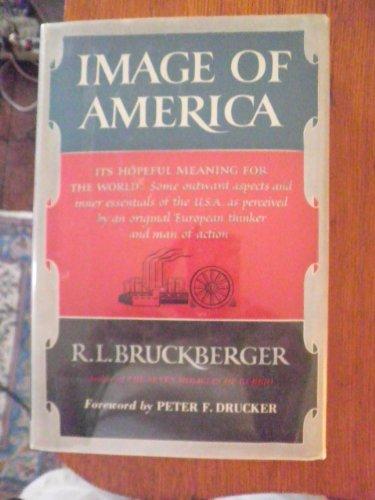 9780670001521: Image of America