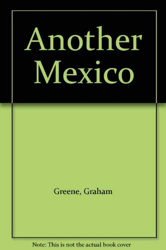 9780670001545: Another Mexico