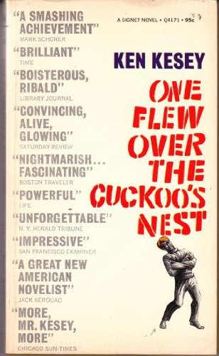 One Flew over the Cuckoo's Nest: Ken Kesey