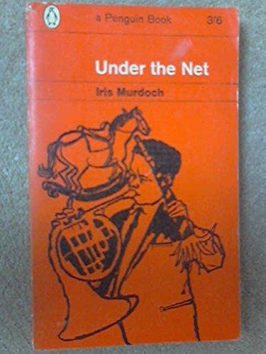 9780670001620: Under the Net