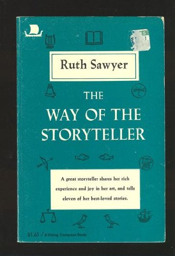 9780670001767: The Way of the Storyteller