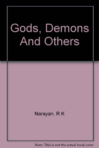9780670002023: Gods, Demons, and Others