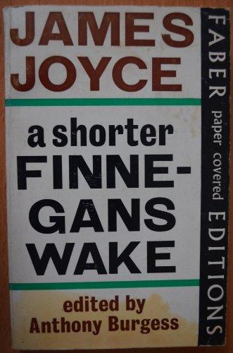 9780670002245: A Shorter Finnegans Wake
