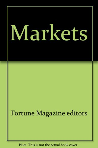 Markets: Fortune Magazine editors