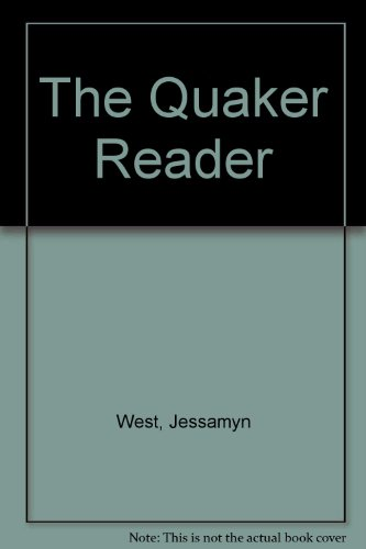 The Quaker Reader, West, Jessamyn