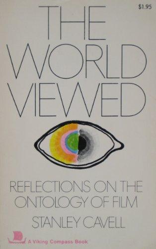 9780670003402: The World Viewed