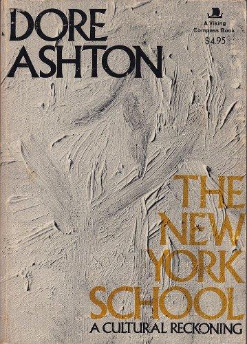 9780670003686: The New York School