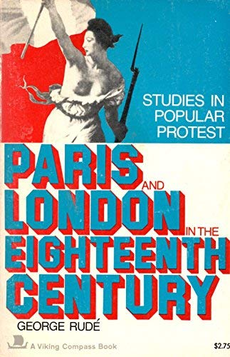 9780670003808: Paris and London in the Eighteenth Century