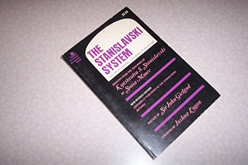 9780670004102: The Stanislavski System: The Professional Training of an Actor
