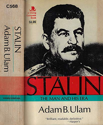 9780670005680: Title: Stalin The Man and His Era