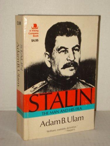 9780670005680: Stalin: The Man and His Era