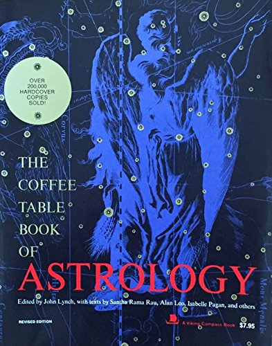 9780670005963: The Coffee Table Book of Astrology