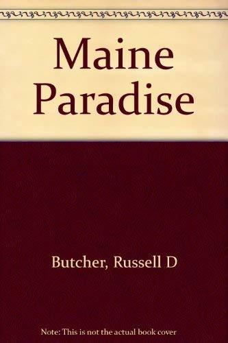 9780670006083: Maine Paradise (A Studio book)