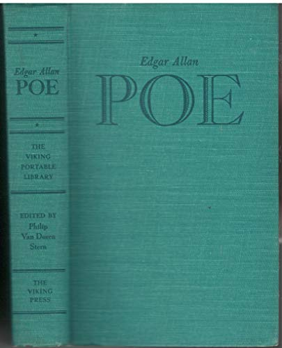 9780670010127: The Portable Poe: 2