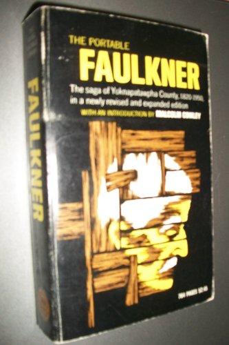 The Portable Faulkner: 2: Cowley, Malcolm