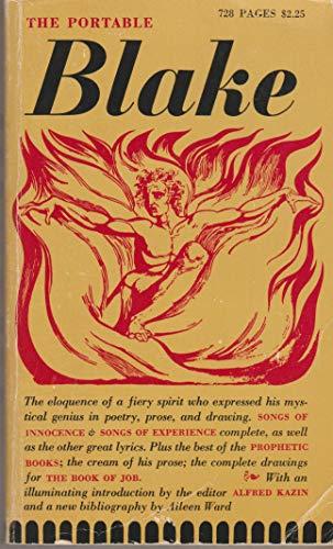 9780670010264: The Portable William Blake