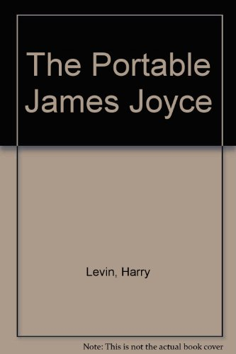 9780670010301: The Portable James Joyce