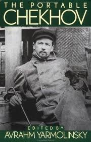 The Portable Chekhov: Chekhov, Anton