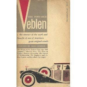 The Portable Veblen: Veblen, Thorsten