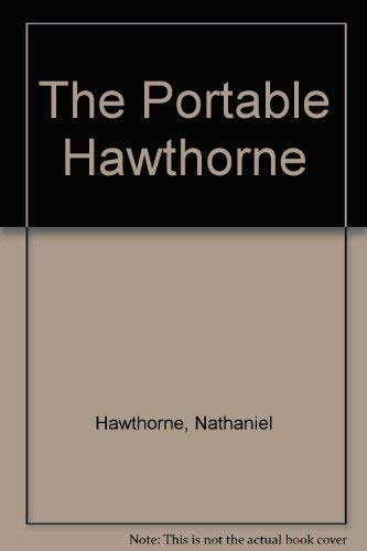 9780670010387: The Portable Hawthorne: 2