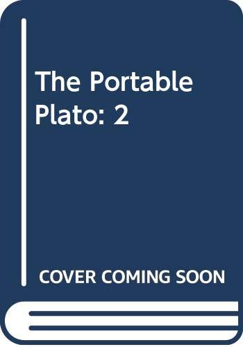 The Portable Plato: 2: Plato